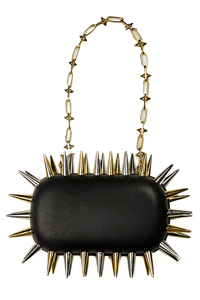 Frankie Morello - Women's Accessories - 2012 Fall-Winter