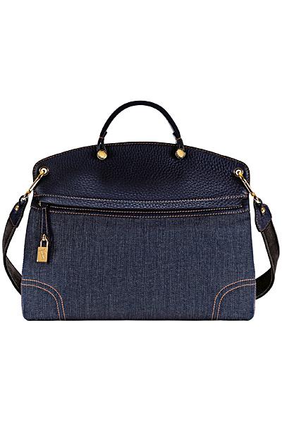 OOOK - Furla - Bags 2012 Spring-Summer