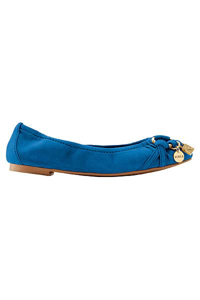 Furla - Shoes - 2012 Spring-Summer