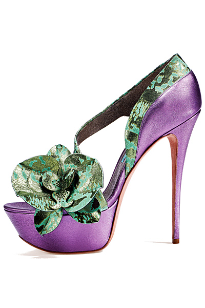 Gaetano Perrone - Shoes - 2013 Spring-Summer
