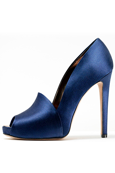 Gaetano Perrone - Shoes - 2011 Fall-Winter