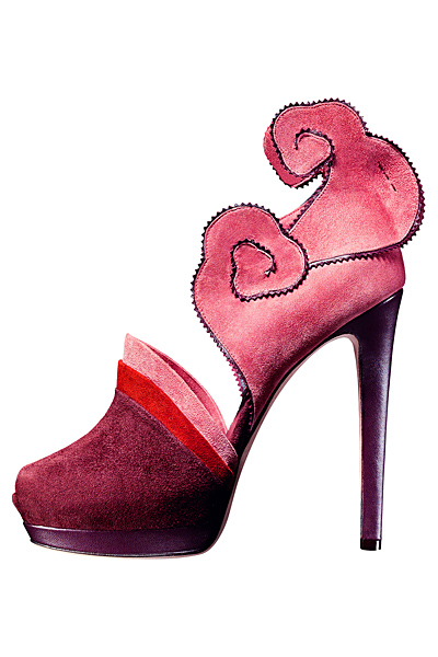 Gaetano Perrone - Shoes - 2012 Fall-Winter
