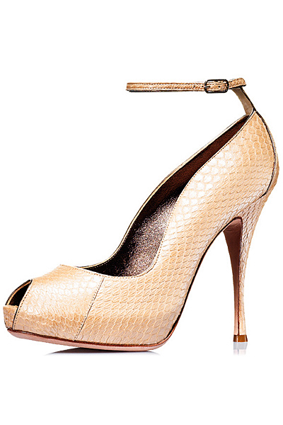 Gaetano Perrone - Shoes - 2012 Spring-Summer