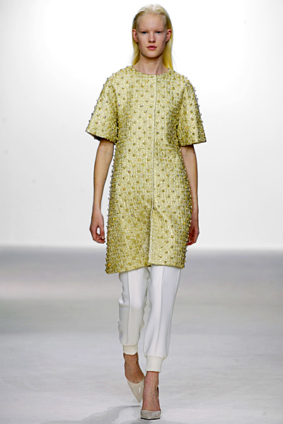 Giambattista Valli - Ready-to-Wear - 2013 Spring-Summer