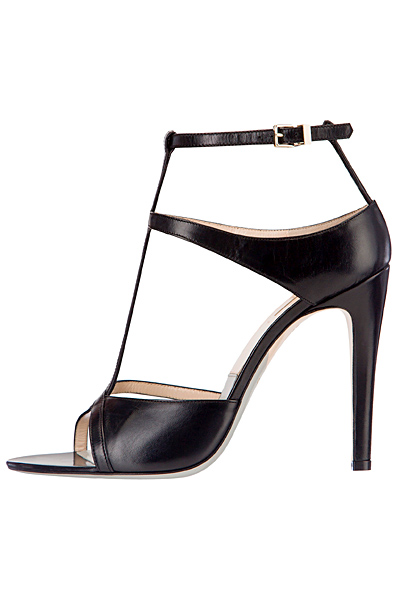 Giorgio Armani - Women's Shoes - 2013 Spring-Summer