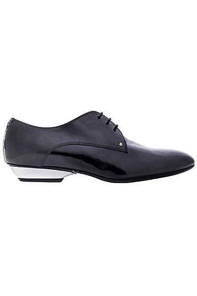 Giorgio Armani - Women's Shoes - 2013 Spring-Summer