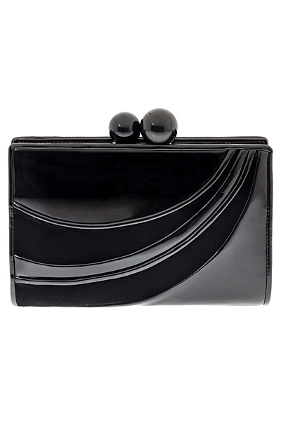 Giorgio Armani - Accessories - 2013 Fall-Winter