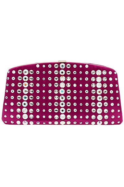 Giorgio Armani - Women's Accessories - 2014 Spring-Summer