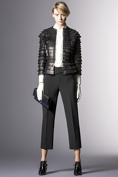 Giorgio Armani - Ready-to-Wear - 2014 Pre-Fall