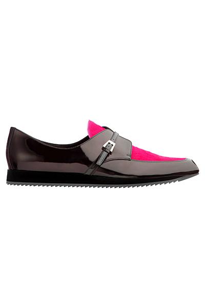 Emporio Armani Satin Peeptoe Platform Pump - Women's Shoes - Official Online Store