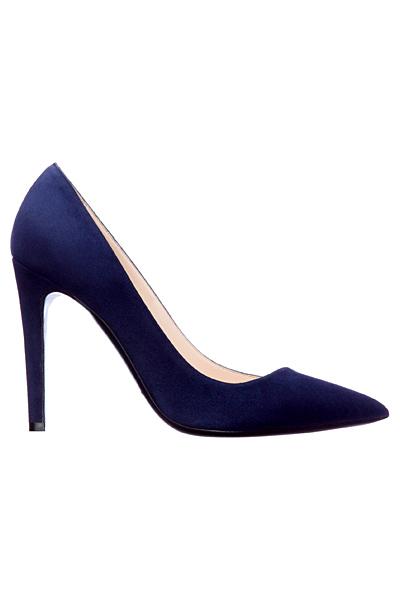 Giorgio Armani - Women's Shoes - 2012 Fall-Winter