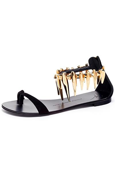 Giuseppe Zanotti - Shoes - 2013 Spring-Summer