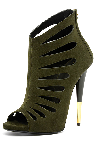 Giuseppe Zanotti - Shoes - 2013 Fall-Winter