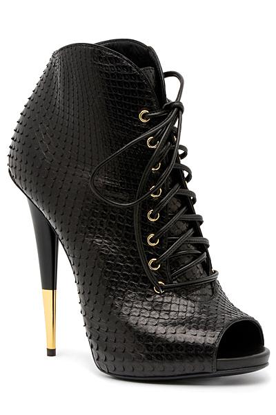 Giuseppe Zanotti - Shoes - 2013 Fall-Winter