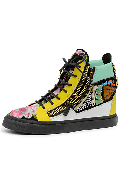 Giuseppe Zanotti - Sneakers - 2014 Spring-Summer