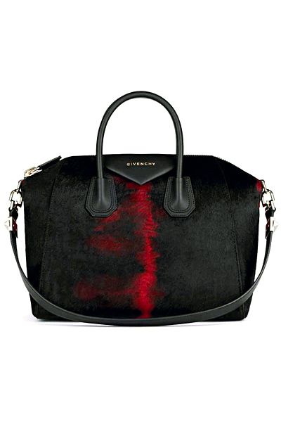 Givenchy - Women's Accessories - 2012 Pre-Fall