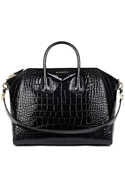 Givenchy - Women's Accessories - 2012 Fall-Winter