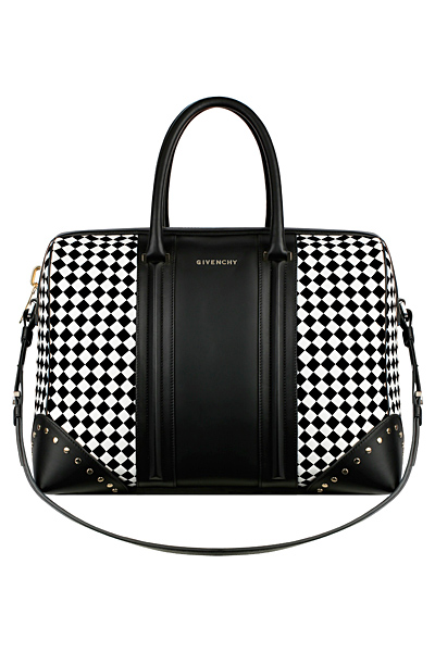 Givenchy - Lucrezia - 2012 Fall-Winter