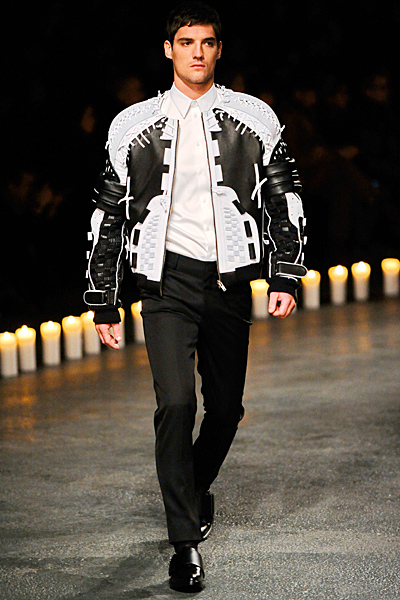 Givenchy - Men's Ready-to-Wear - 2013 Fall-Winter