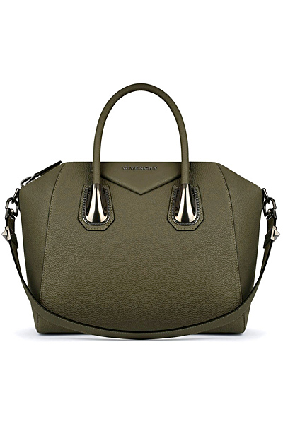 Givenchy - Women's Accessories - 2013 Fall-Winter