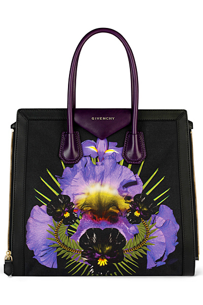 Givenchy - Resort Accessories - 2012