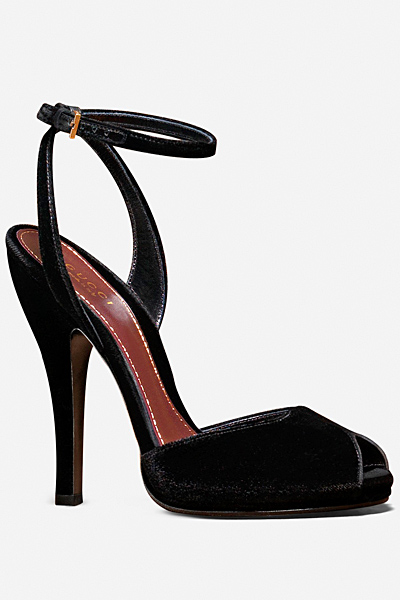 Gucci - Women's Shoes - 2012 Fall-Winter