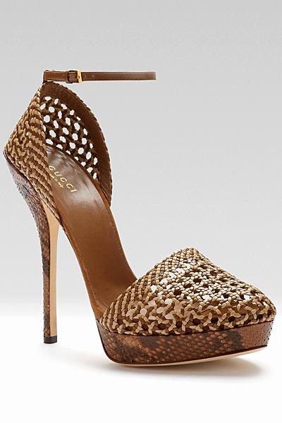 Gucci - Women's Cruise Shoes - 2013