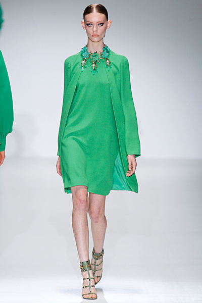 Gucci - Women's Ready-to-Wear - 2013 Spring-Summer