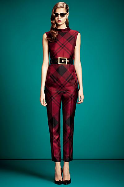 Gucci - Women's Ready-to-Wear - 2013 Pre-Fall