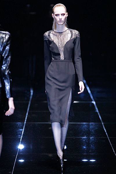 Gucci - Women's Ready-to-Wear - 2013 Fall-Winter
