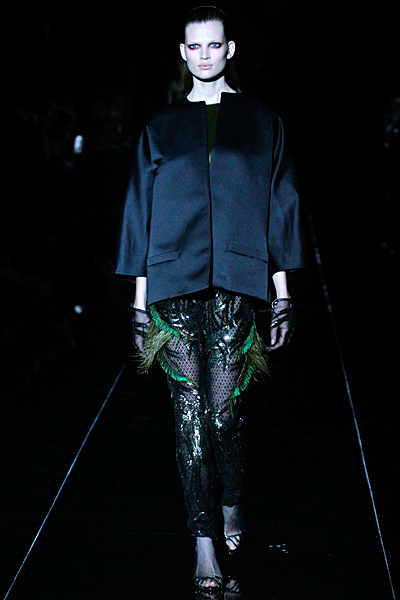 Gucci - Women's Ready-to-Wear - 2013 Fall-Winter