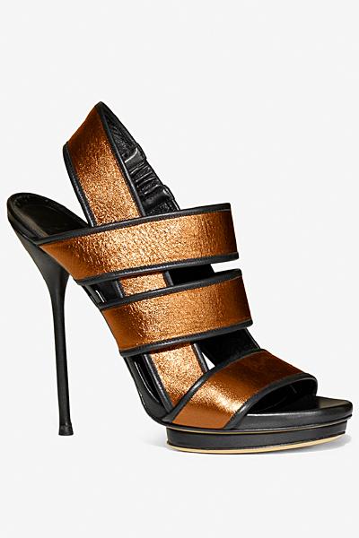 Gucci - Women's Cruise Shoes - 2012