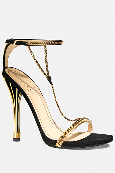 Gucci - Women's Shoes - 2012 Spring-Summer