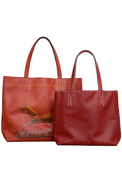Hermes - Accessories - 2011 Fall-Winter