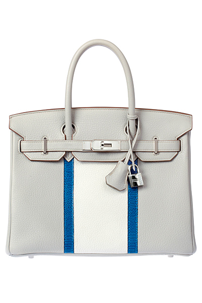 Hermes - Accessories - 2011 Spring-Summer