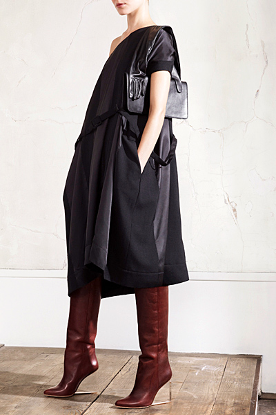 H&M - MMM with H&M Women - 2012 Fall-Winter