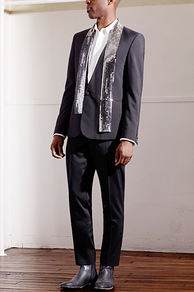 H&M - MMM with H&M Men - 2012 Fall-Winter
