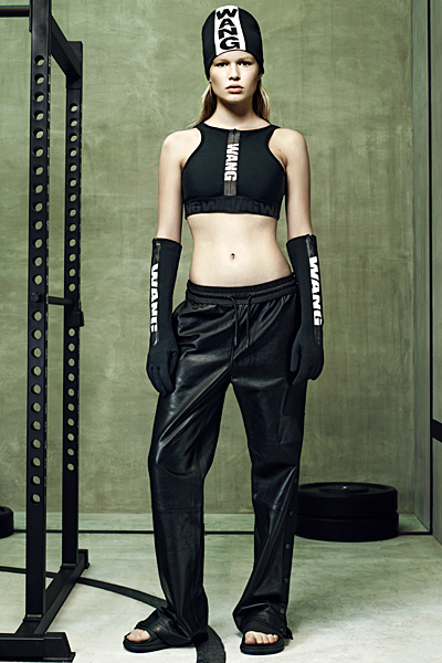H&M - Alexander Wang for H&M - 2014 Fall-Winter