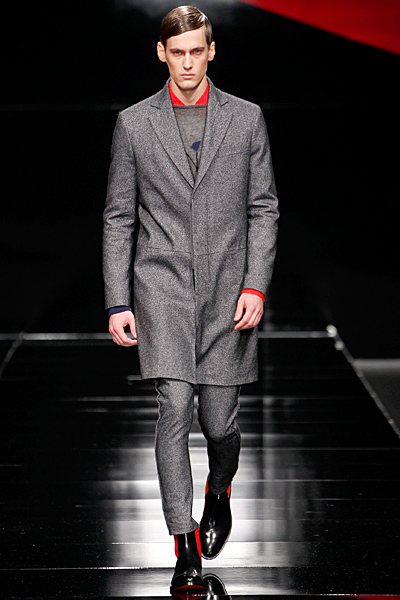 Iceberg - Men's Ready-to-Wear - 2013 Fall-Winter