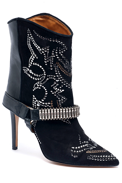Isabel Marant - Accessories - 2012 Fall-Winter
