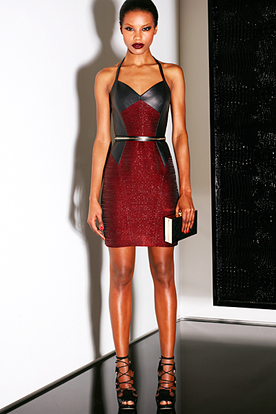 Jason Wu - Ready-to-Wear - 2013 Pre-Fall