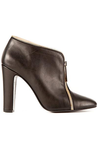 Jean Paul Gaultier - Women's Shoes - 2013 Fall-Winter