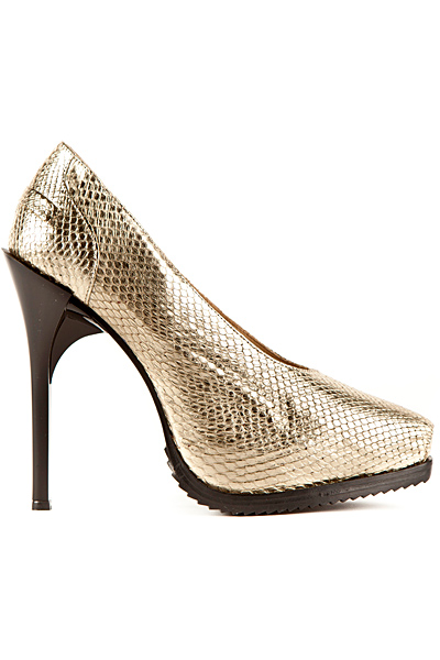 Jean Paul Gaultier - Women's Shoes - 2013 Fall-Winter