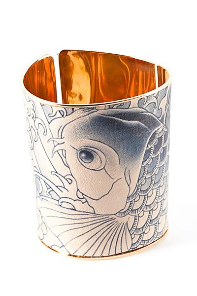 Jean Paul Gaultier - Accessories - 2012 Spring-Summer