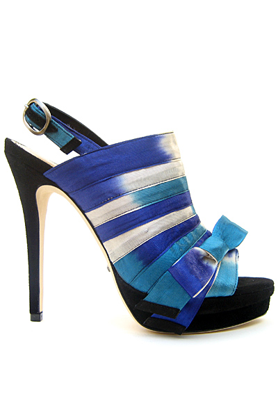 Jerome C. Rousseau - Shoes - 2012 Spring-Summer