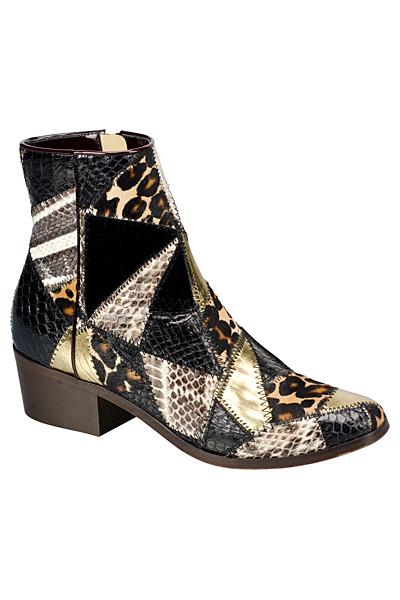 Jimmy Choo - Shoes - 2012 Fall-Winter