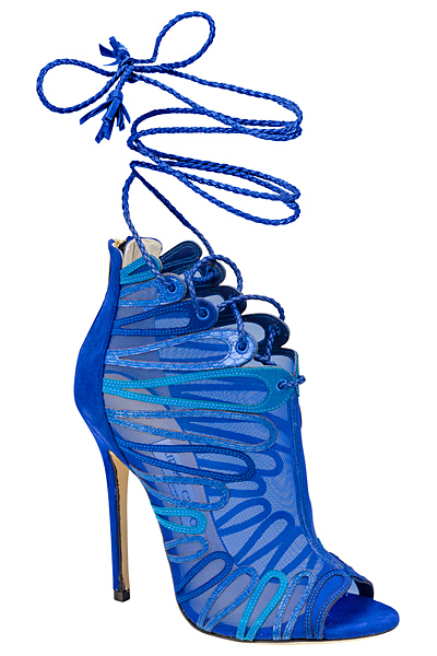 Jimmy Choo - Shoes - 2012 Fall-Winter