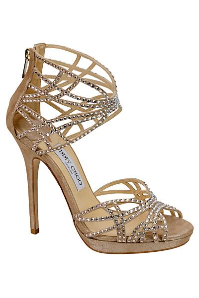 Jimmy Choo - Cruise Shoes One - 2013