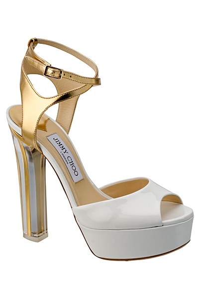 Jimmy Choo - Cruise Shoes One - 2013