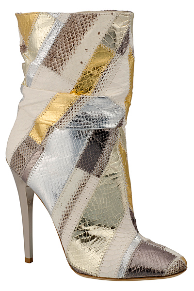 Jimmy Choo - Cruise Shoes Two - 2013